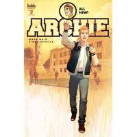 ARCHIE #1 COVER A
