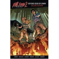 EVIL DEAD 2 BEYOND DEAD BY DAWN TP VOL 01