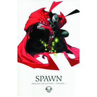 SPAWN ORIGINS TP VOL 02