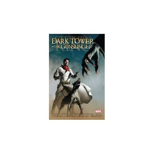 DARK TOWER GUNSLINGER PREM HC LITTLE SISTERS ELURI
