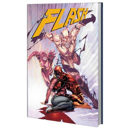 FLASH HC VOL 08 ZOOM